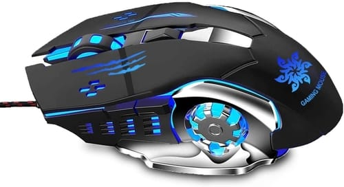 Best Gaming Mouse Under 500 India 2021