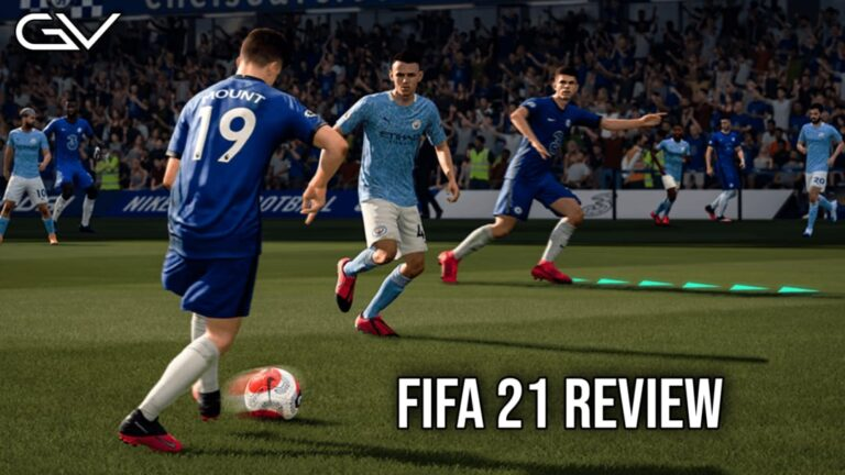 Fifa 21 Review India 2021: Game Modes, Gameplay, Graphics