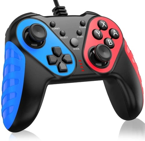 Best budget gamepad for pc