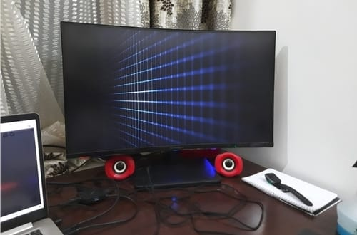Acer AOPEN 27HC5R Review: A New Gaming Monitor