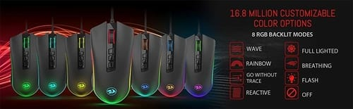 Best Programmable Budget Gaming Mouse