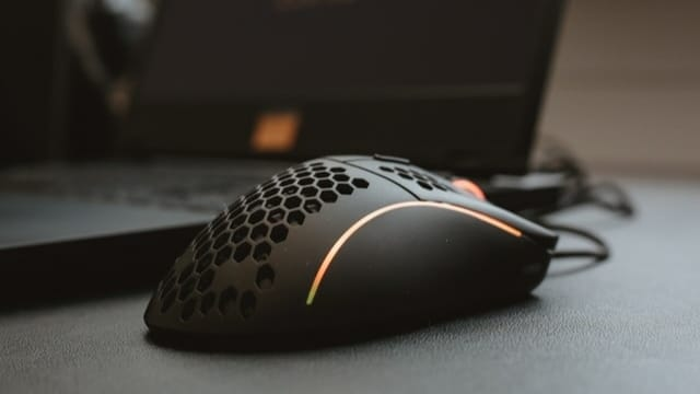 Dragon War ELE-G9 Thor Gaming Mouse Review